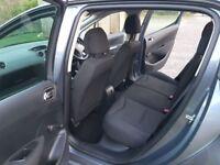 2009 Peugeot 308 1.6 VTi S 5dr Manual @07445775115