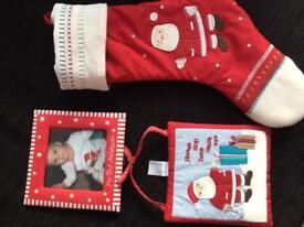 John Lewis Christmas pack