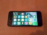 IPHONE 5 BLACK 16GB FACTORY UNLOCKED
