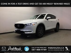 2018 Mazda CX-5 GT AWD - Bluetooth, NAV, Backup Cam, All-Weather