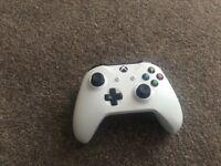 Xbox one white s 500GB