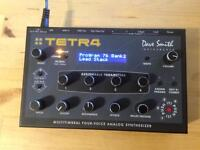 DSI Tetra Analog Synthesiser