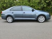 SEAT, TOLEDO GLASGOW PLATED PHC TAXI FOR RENT