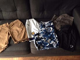 mens shorts bundle - w32 & w34