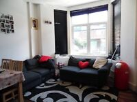 BEAUTIFUL ONE BEDROOM FLAT WITH A PATIO IN THORNTON AVENUE BRIXTON