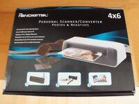PANDIGITAL PANSCN05EUBK Personal Scanner/Converter Photos & Negatives.