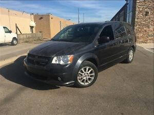 2013 Dodge Grand Caravan R/T LEATHER NAVIGATION BACK UP CAMERA