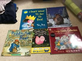 Books including Gruffalo's child