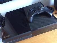Xbox one 500gb PRICE DROPPED