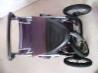 Mothercare urban retour baby buggy
