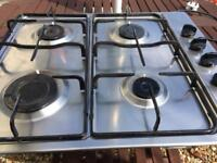 Gas hob for sale!
