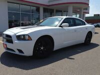 2014 Dodge Charger SE 3.6 L RACING STRIPE 17 ALLOYS PUSH BUTTON
