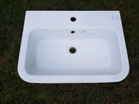 Luxury GSI Traccia bathroom Wash Basin - brand new ! (originally cost around £200)