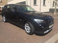 BMW X1 Sdrive 2011 sun roof