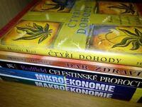 5 Czech Books