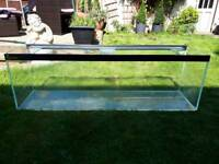 4 ft tank for reptiles / rodents