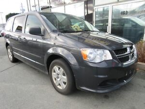 2012 Dodge Caravan BEST PRICED 2012 IN CANADA