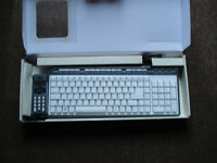 Skype USB Keyboard with Phone New.