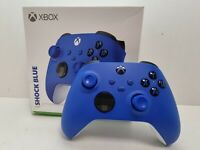 Xbox Series Controller Shock Blue