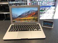 """MacBook Air 2011 11"""" 1.6 i5 128GB SSD 4GB RAM"""
