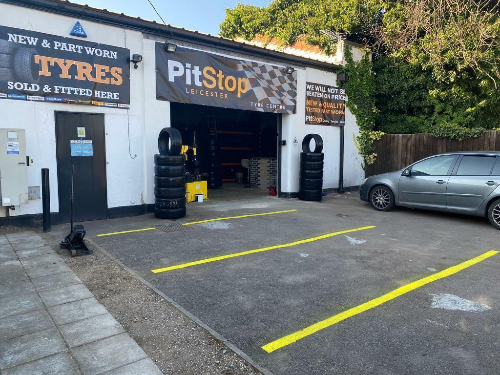 Pitstop Tyres Leicester New Quality Used Tyres Available 2000 Tyres Available In Leicester Leicestershire Gumtree