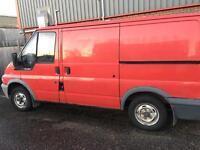 Transit van spares or repairs £500 ono