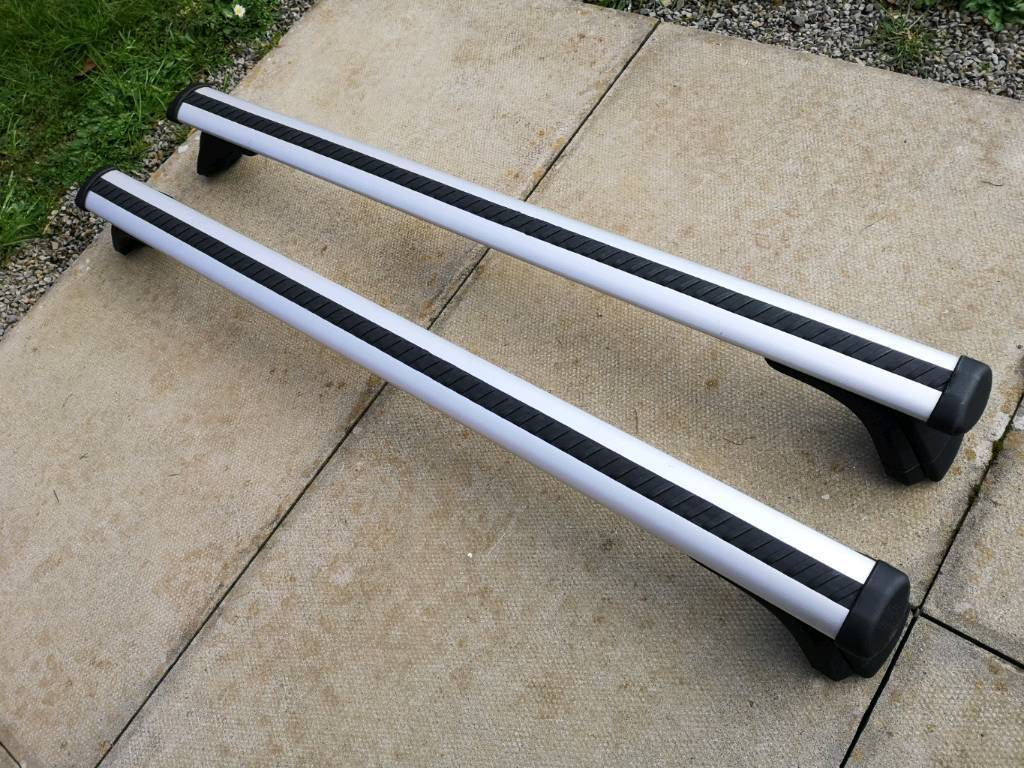 Audi 8/K9/071/151/L Roof Bars