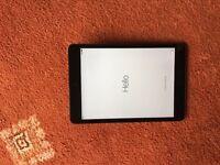 iPad mini and case for sale.