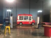 Chef de Partie - street food, events, residencies