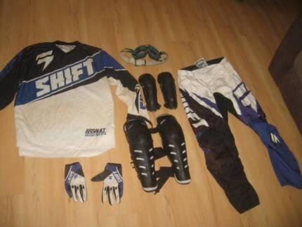 Adults Motocross Gear