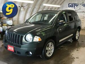 2010 Jeep Compass SPORT*4WD*SUN ROOF*REMOTE START***PAY $57.34 W Kitchener / Waterloo Kitchener Area image 1