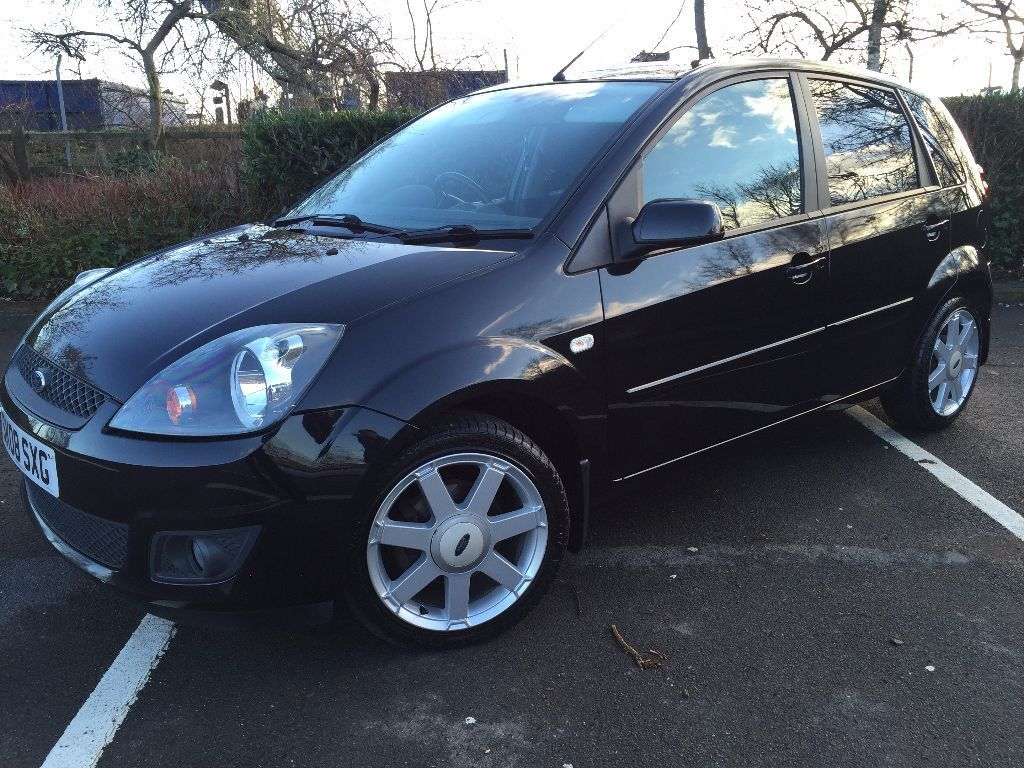 ford fiesta 1 4 tdci zetec 2008 30 tax look in scarborough north yorkshire gumtree. Black Bedroom Furniture Sets. Home Design Ideas