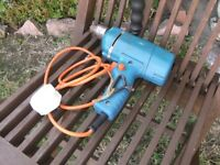 Black & Decker Electric Drill (370w) Good Working Order.