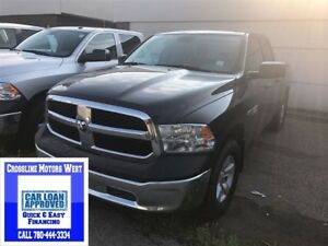 2017 Ram 1500 very low km inspected and ready to roll