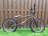 Mongoose Chamber BMX for sale