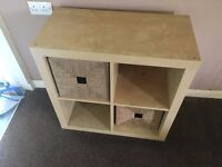 BOOK SHELF CHEST FREE DELIVERY IN LIVERPOOL
