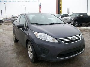 2012 Ford Fiesta SE   Heated Seats   Low Km's   Low Payments  