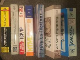 IT / Programming books