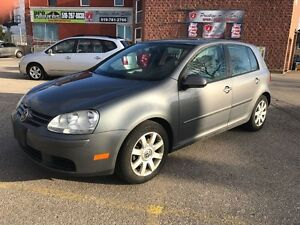 2008 Volkswagen Rabbit NO ACCIDENT - SAFETY & WARRANTY INCLUDED