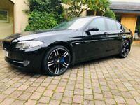 2011 Mdl BMW 520d - m sport alloys audi a6 a5 mercedes vw golf passat lexus px warranty finance
