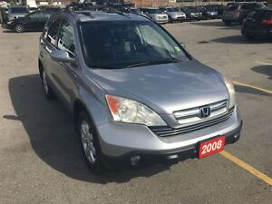 2008 Honda CR-V EX-L, Loaded; Leather, Roof and More !!!!! London Ontario image 7
