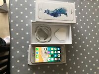 IPhone 6s 64gb O2..great condition £180 Ono Downpatrick
