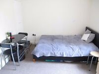 Studio Flat In Knole Road, Bournemouth