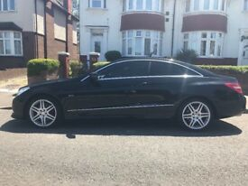 Mercedes Benz E350 AMG Coupe Auto, High Spec with Reverse Camera, Memory seats, Merc Service History