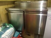 Brand new Atosa Refrigerators for sale(CHEAP)