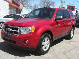 2010 Ford Escape XLT 4WD 3.0L V6 *CLEAN!!!*