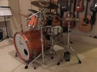 Gretsch Renown 3 piece shell pack for sale.