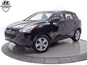 2013 Hyundai Tucson GL SIEGES CHAUFFANTS BLUETOOTH A/C CRUISE