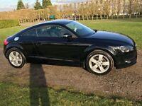 Audi TT Quick Sale