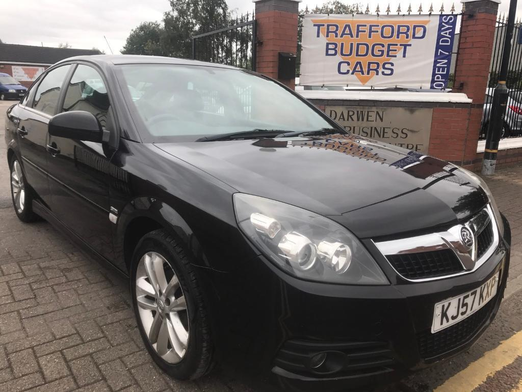 Vauxhall Verctra 1.9 CDti SRi, 2007 57 12 months MOT. 3 months, fabulous Condition. Priced to sell.